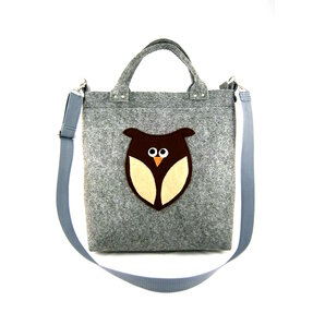 Atyp Purse - Owl