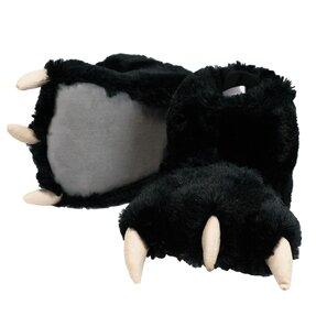 LazyOne Unisex Black Bear