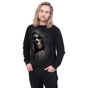 Bluza z kapturem Nikczemna śmierć