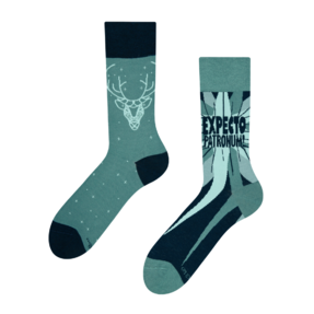 Harry Potter Socks ™ Expecto Patronum