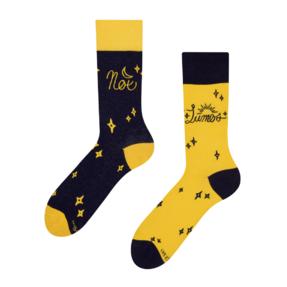 Lustige Socken Harry Potter ™ - Lumos und Nox
