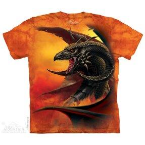 Detské tričko Scourge