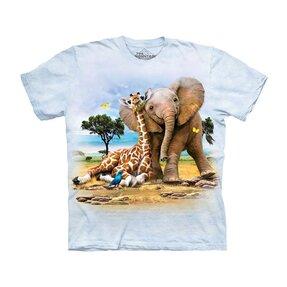 Tričko Najlepší kamaráti - detské
