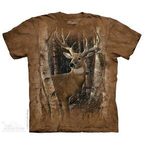 Birchwood Buck