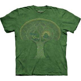 Tričko Keltské korene