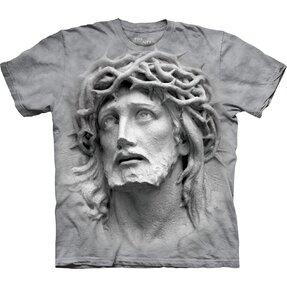 Tričko Ježiš v tŕňovej korune