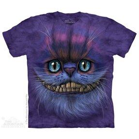T-shirt Cheshire Cat from Alice in Wonderland