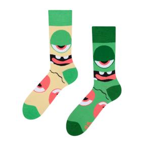 Veselé ponožky Príšerky