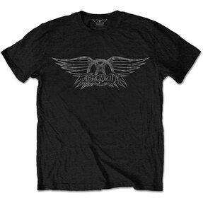 Póló Aerosmith Vintage Logo
