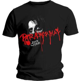 Tričko Alice Cooper Paranormal Eyes
