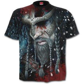 Tričko Vikingovia Hrdina