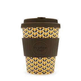 Bambusový ecoffee cup Klásky