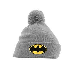 Beanie čiapka s brmbolcom Batman Logo