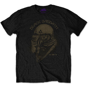 T-Shirt Black Sabbath US Tour 1979