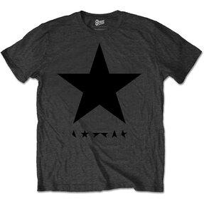 Tričko David Bowie Blackstar
