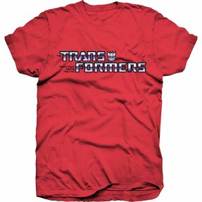 Tričko Hasbro Transformers Decepticon