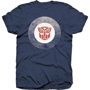 Tričko Hasbro Transformers Target Logo