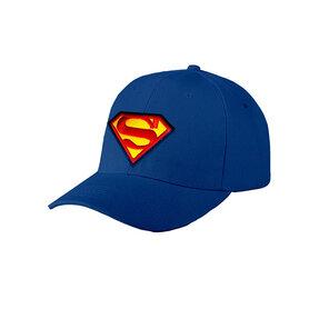 Kšiltovka Superman Logo