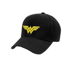 Kappe Wonder Woman Logo