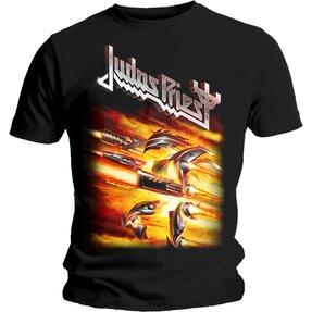 Tricou Judas Priest Firepower