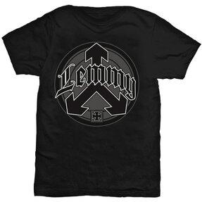 Lemmy Arrow Logo Pólo