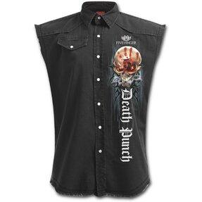 Hemd ohne Ärmel Five Finger Death Punch