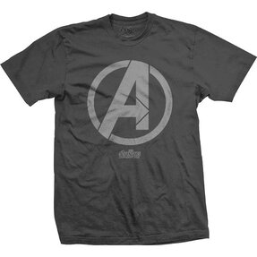 T-Shirt Marvel Comics Avengers Infinity War A Icon
