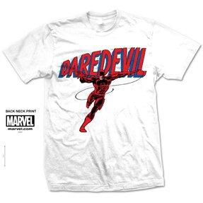 Tričko Marvel Comics Dare-Devil Logo