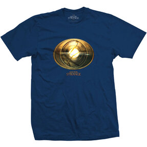 T-Shirt Marvel Comics Doctor Strange Amulet