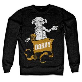 Mikina bez Kapucne Harry Potter Dobby