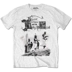 Tričko Monty Python Knight Riders
