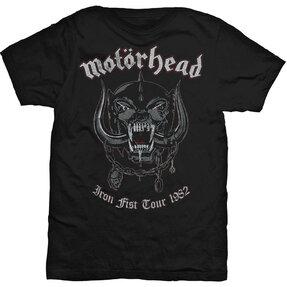 Tričko Motorhead War Pig