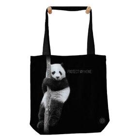 Tote taška Protect Chráň pandy