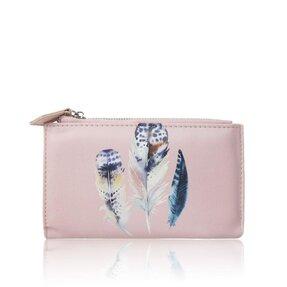 Peňaženka Jaida ružová