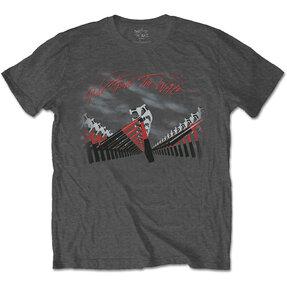 Tričko Pink Floyd The Wall Marching Hammers