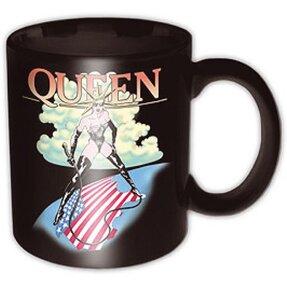 Keramický hrnček Queen Mistress