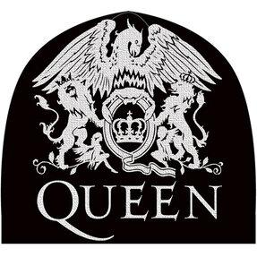 Căciula Beanie Queen Crest