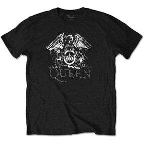 Triko Queen Crest Logo