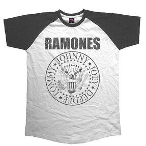 Póló Ramones Presidential Seal