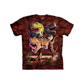 Koszulka dla malucha Tyrannosaurus rex