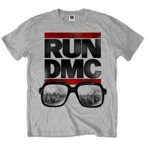 Tričko Run DMC Glasses NYC