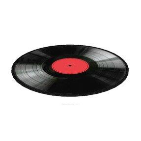 Sitzkissen Vinyl 35cm