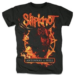 Slipknot Antennas to Hell Pólo