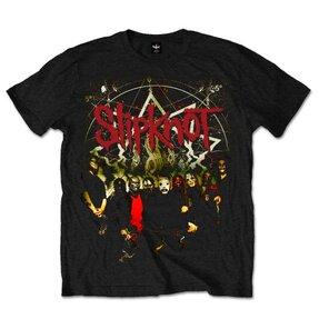 Tričko Slipknot Waves