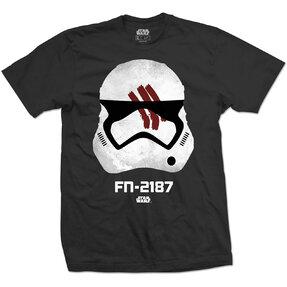 Tričko Star Wars Episode VII Finn
