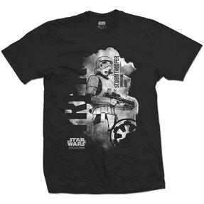 Tričko Star Wars Rogue One Stormtrooper