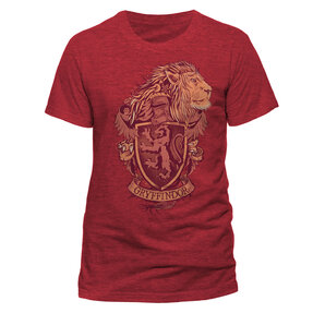 Tričko Harry Potter Chrabromil
