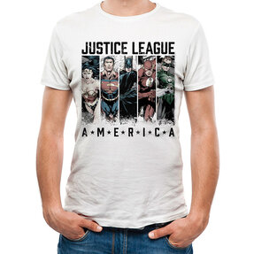 Tričko Justice League America