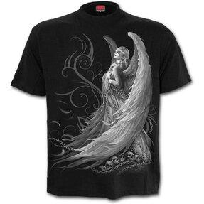Tričko Kráľovná anjelov
