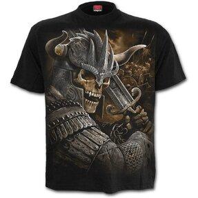 T-Shirt Vikinger Kämpfer